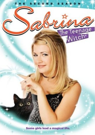 Sabrina the Teenage Witch. The idea was sparked by an article today on ...